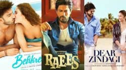 Shah Rukh Khan's Raees beats the lifetime collection of Dear Zindagi and Befikre in just four days!