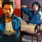 Shah Rukh Khan opens up about Raees' alledged resemblance with Amitabh Bachchan's Deewaar