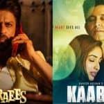 आखिरकार शुरु हो ही गई 'रईस-काबिल' की बॉक्स ऑफिस जंग, दोनों फिल्मों की टिकिट बुकिंग हुई शुरु !!
