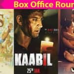 Shah Rukh Khan's Raees and Hrithik Roshan's Kaabil save January from being a major disappointment