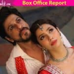 Raees box office collection day 1: Shah Rukh Khan and Mahira Khan's film earns a massive Rs 20.42 crore