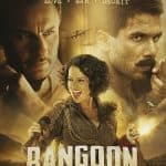 Shahid Kapoor - Kangana Ranaut's Rangoon submitted to CBFC again, here's why