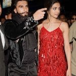 All eyes were on Deepika Padukone and Ranveer Singh as they made a STUNNING entry at XXX: The Return of Xander Cage after party