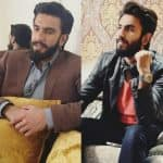 Ranveer Singh's Pakistani look alike is setting the internet on FIRE - check out pics