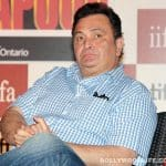 Rishi Kapoor launches his autobiography titled