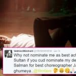 Vaibhavi Merchant upset after Salman Khan gets nominated in the Best Choreographer category