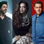 Shah Rukh Khan, Salman Khan, Deepika Padukone: B-townies who RULED Bolly Insta this week