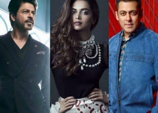 Shah Rukh Khan, Salman Khan, Deepika Padukone: B-townies who RULED Bolly Insta this week