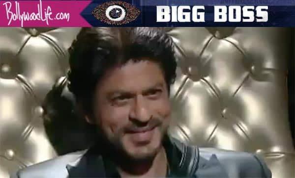 Bigg Boss 10: Shah Rukh Khan creates trouble between Manveer Gurjar and Bani J? Watch video
