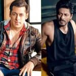 Shah Rukh Khan opens up about his cameo in Salman Khan's Tubelight