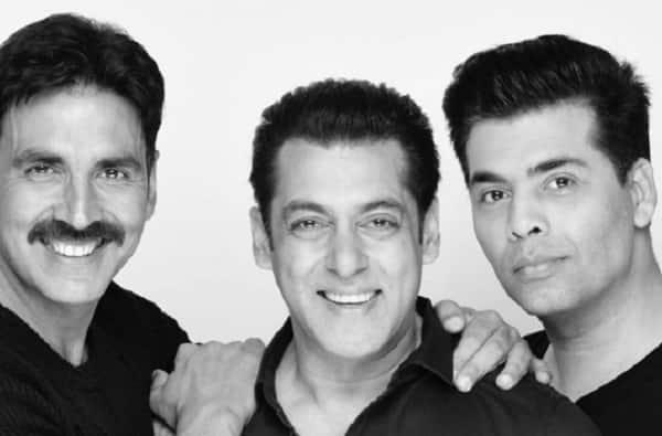 Akshay – Salman – Karan's upcoming film's plot is similar to Ajay Devgn's Sons of Sardaar
