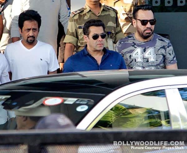 Salman Khan's lawyer gets DEATH threats from international gangsters