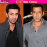 Sanjay Dutt biopic vs Tiger Zinda Hai won't be the first time Ranbir Kapoor and Salman Khan will be clashing at the box office - here's why