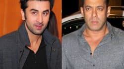 Sanjay Dutt biopic vs Tiger Zinda Hai won't be the first time Ranbir Kapoor and Salman Khan will be clashing at the box office – here's why