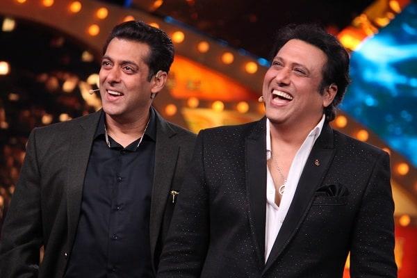 Bigg Boss 10 15th January 2017 Episode 91 highlights: Salman Khan and Govinda entertain with their hilarious camaraderie