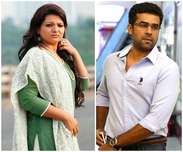 Shocking! Malayalam actor Sandra Thomas accuses business partner Vijay Babu of assault
