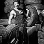 LEAKED! Shah Rukh Khan's picture from Dabboo Ratnani's 2017 calendar shoot