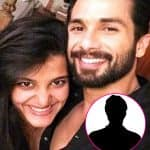 Shahid Kapoor's sister Sanah is ENGAGED to this actor's son