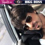 Shah Rukh Khan heads to Lonavala to shoot for Salman Khan's Bigg Boss 10 - view pic