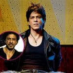 EXCLUSIVE! Shah Rukh Khan to sport a tattoo on his face in Salman Khan's Tubelight