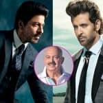 Rakesh Roshan to remake Karan Arjun with Shah Rukh Khan and Hrithik Roshan?