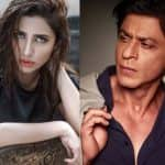 Unable to come to India, Mahira Khan to promote Raees in Dubai with Shah Rukh Khan?