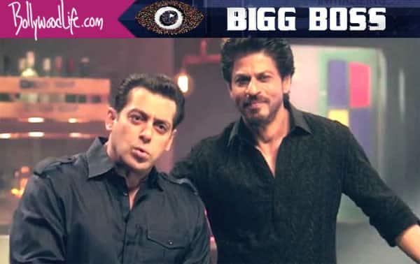 Revealed! Shah Rukh Khan ready to do anything for Salman Khan on Bigg Boss 10