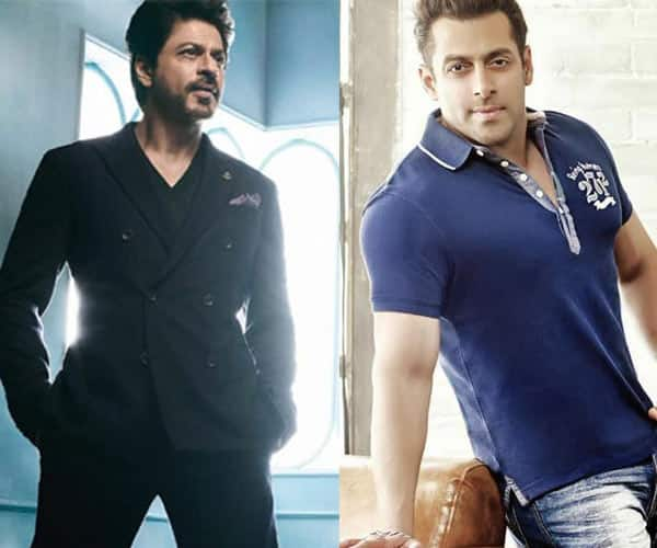Shah Rukh Khan beats Salman Khan to be the MOST talked about actor on Twitter