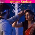 Shakti-Astitva Ke Ehsaas Ki 17 February 2017, Written Update Of Full Episode: Soumya asks Harman if he has accepted Surbhi as his wife