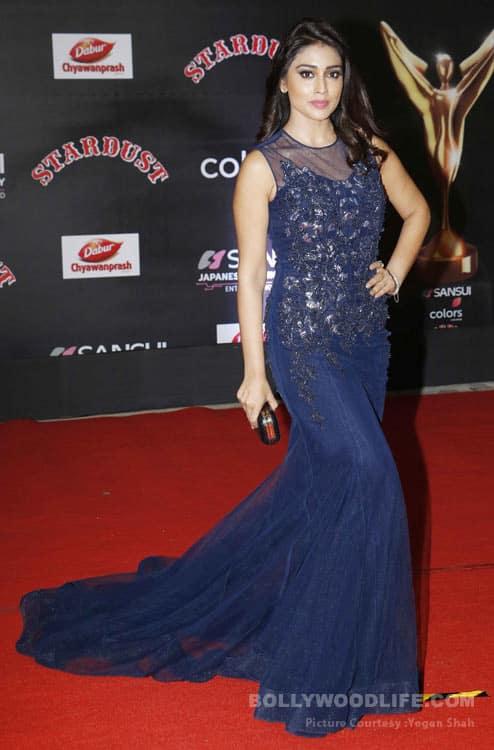 Shriya Sara stardust awards