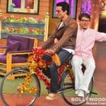 Jackie Chan's bicycle from The Kapil Sharma Show auctioned for Rs 10 lakhs