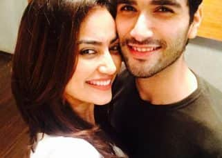 Are Surbhi Jyoti and Varun Toorkey the latest couple in TV town?