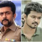 Suriya, Vijay come out in support of Jalikattu, last out at PETA