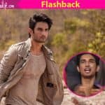 Sushant Singh Rajput was a part of Boogie Woogie before making it big in Bollywood - watch video