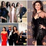 Sushmita Sen wins us over as she walks the Miss Universe ramp 23 years later - watch video