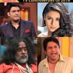 Pratyusha Banerjee's suicide, Om Swami on Bigg Boss 10, Kapil Sharma and 5 others TV controversies of 2016