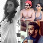 Vinny Arora's bikini avatar, Nakuul Mehta's killer looks, Ekta Kaul's sex appeal- TV Insta this week