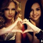 BFFs Taylor Swift and Selena Gomez have a secret night out to discuss boys?