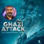 Rana Daggubati's The Ghazi Attack trailer leaves SS Rajamouli spellbound
