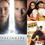 Kareena – Shahid's Jab We Met, Chris – Jennifer's Passengers, Shah Rukh – Kajol's DDLJ: When love stories started on the go