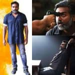 Vikram Veda new stills:Vijay Sethupathi's bad ass gangster look will distract you from his co-star Madhavan