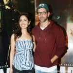 Hrithik Roshan and Yami Gautam promote Kaabil in style - view HQ pics