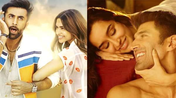 Shraddha Kapoor-Aditya Roy Kapur, Deepika Padukone-Ranbir Kapoor: When ex-lovers failed to give a HIT after their split