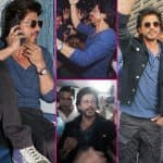 Raees By Rail: Shah Rukh Khan's Mumbai to Delhi promotional train journey was all about nostalgia, fun and fans