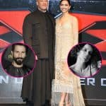 Fake FB Wall: Vin Diesel posts a cosy picture with Deepika Padukone and Ranveer Singh reacts to it