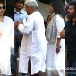 Om Puri passes away: Vidya Balan, Shabana Azmi, Kabir Khan attend the last rites - view HQ pics