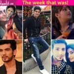 Rohan Mehra's eviction, Kavita Kaushik's marriage, Param Singh's love confession - a look at what made news on TV!