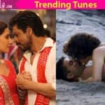Trending Tunes: Shah Rukh Khan's Udi Udi Jaye and Kangana Ranaut's Yeh Ishq Hai are a hit this week