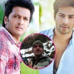 Varun Dhawan and Riteish Deshmukh share BSF Jawan's video that's going viral on social media