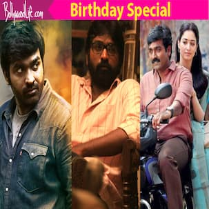 Vijay Sethupathi is one of the most sought after actors of Tamil cinema today, here's why
